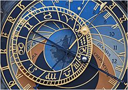 Šola horarne astrologije z astrologinjo Ireno Stopar