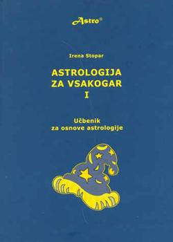 Učbenik za osnove astrologije