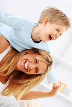 Otroci v horoskopu staršev - astrološki tečaj z astrologinjo Ireno Stopar