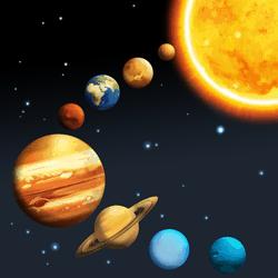 Planeti v horoskopu - astrološki tečaj z astrologinjo Ireno Stopar