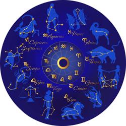 astrološki tečaj Konfiguracije planetov z astrologinjo Ireno Stopar