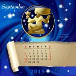 Letni horoskop za astrološko znamenje devica za leto 2015, avtorica astrologinja Irena Stopar