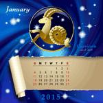 Letni horoskop za astrološko znamenje kozorog za leto 2015, avtorica astrologinja Irena Stopar