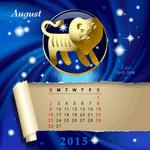 Letni horoskop za astrološko znamenje lev za leto 2015, avtorica astrologinja Irena Stopar