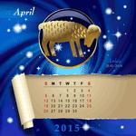 Letni horoskop za astrološko znamenje oven za leto 2015, avtorica astrologinja Irena Stopar