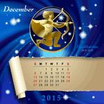 Letni horoskop za astrološko znamenje strelec za leto 2015, avtorica astrologinja Irena Stopar