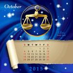 Letni horoskop za astrološko znamenje tehtnica za leto 2015, avtorica astrologinja Irena Stopar