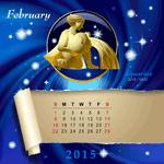 Letni horoskop za astrološko znamenje vodnar za leto 2015, avtorica astrologinja Irena Stopar