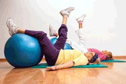 Mars skrbi za rekreacijo in šport ter vas ohranja zdrave!
