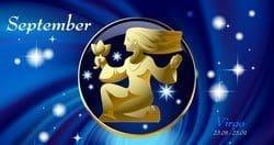 Astrološko znamenje Devica