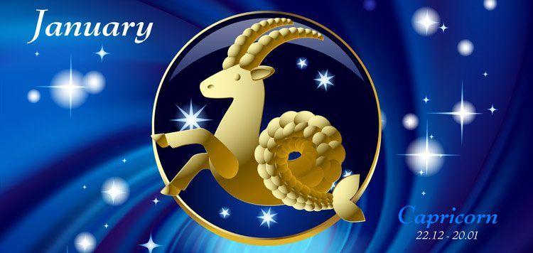 Letni horoskop 2018 Kozorog za astrološko znamenje kozoroga