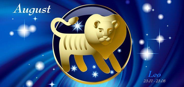 Letni horoskop 2018 Lev za astrološko znamenje leva