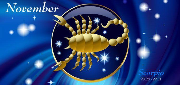 Letni horoskop 2018 Škorpijon za astrološko znamenje škorpijona