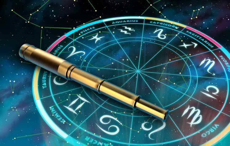 Horoskopi in razlika med horoskopi