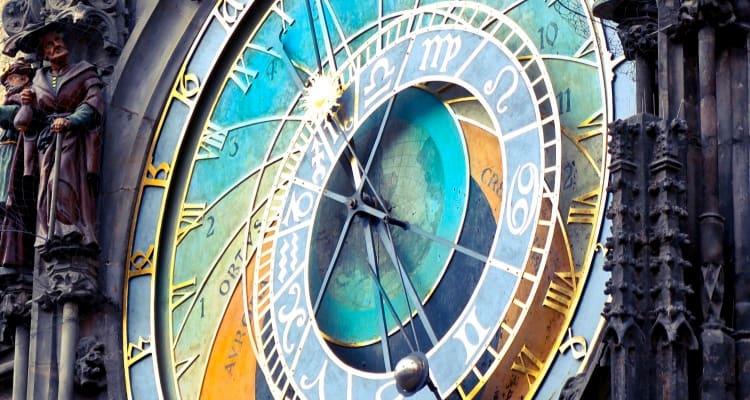 Horarna astrologija je preprosta