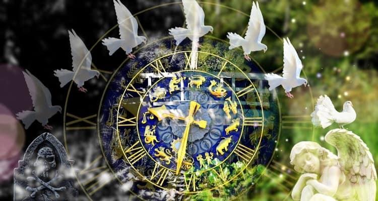 Astrologija - horarna vprašanja