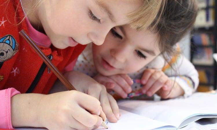 Astrologija in otroci