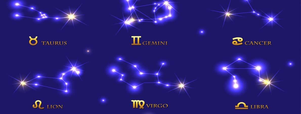 zvezde stalnice v astrologiji